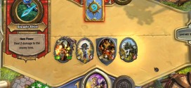 Hearthstone will arrive to Android tablets by the end of 2014
