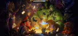 Latest Hearthstone patch introduces four new card backs