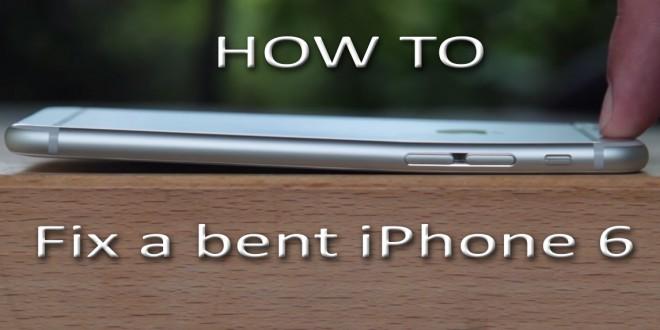 how_to_fix_bent_iphone_6