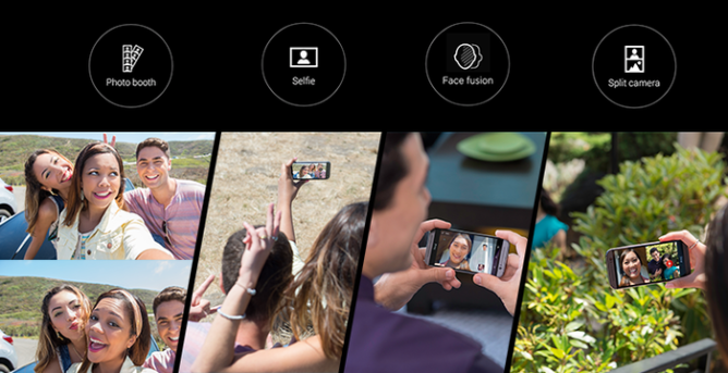 T-Mobile is  update rolling out an HTC One M8 bringing the Eye Experience