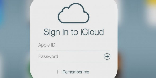 iCloud users get security warning from Apple