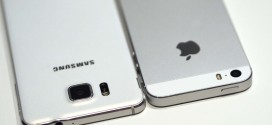 iPhone 5S vs Galaxy Alpha – specs, build quality and design compared