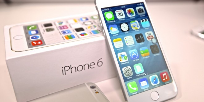 iPhone 6 pros and cons