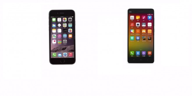 iphone vs xiaomi Apple iphone 7 czy xiaomi redmi 4a sprawdź, który z produktów wypadnie lepiej w bezpośrednim pojedynku.