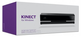 SDK update for Kinect v2 sensors brings Kinect apps to Windows Store