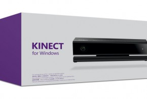 SDK 2 for Windows Kinect v2 sensors allows devs to sell Kinect apps in Windows Store