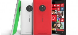 Lumia 830 will hit the shelves in just a matter of days