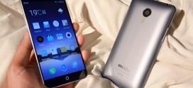 Meizu MX4 gold announced, pre-orders will start tomorrow