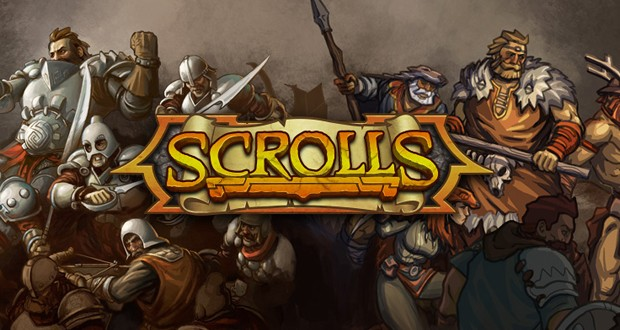 Mojang says Scrolls will be out of beta by the end of November.