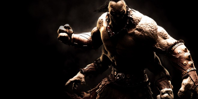 Mortal Kombat X gets a live action series tie in.