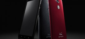 Motorola Droid Turbo announced, packs Snapdragon 805 CPU and 5.2-inch display