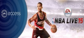 EA Access members can play NBA Live 15 right now