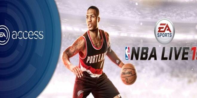 EA Access members can now play NBA Live 15