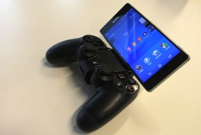 ps4 remote play dualshock