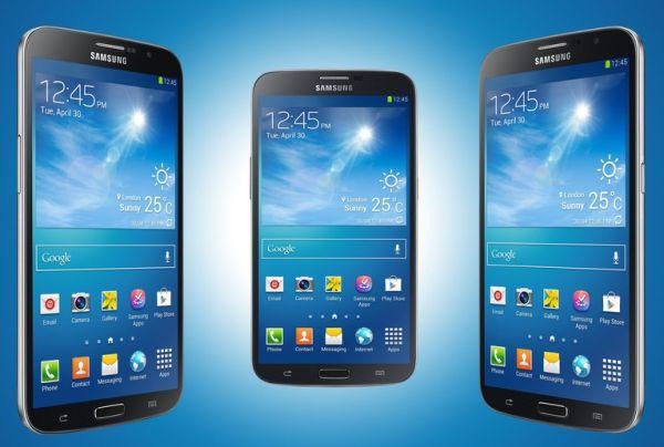 Samsung Galaxy Mega 2 launching on Friday