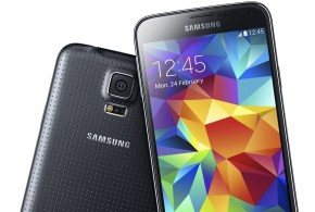 Samsung Galaxy S5 Plus launched in the Netherlands