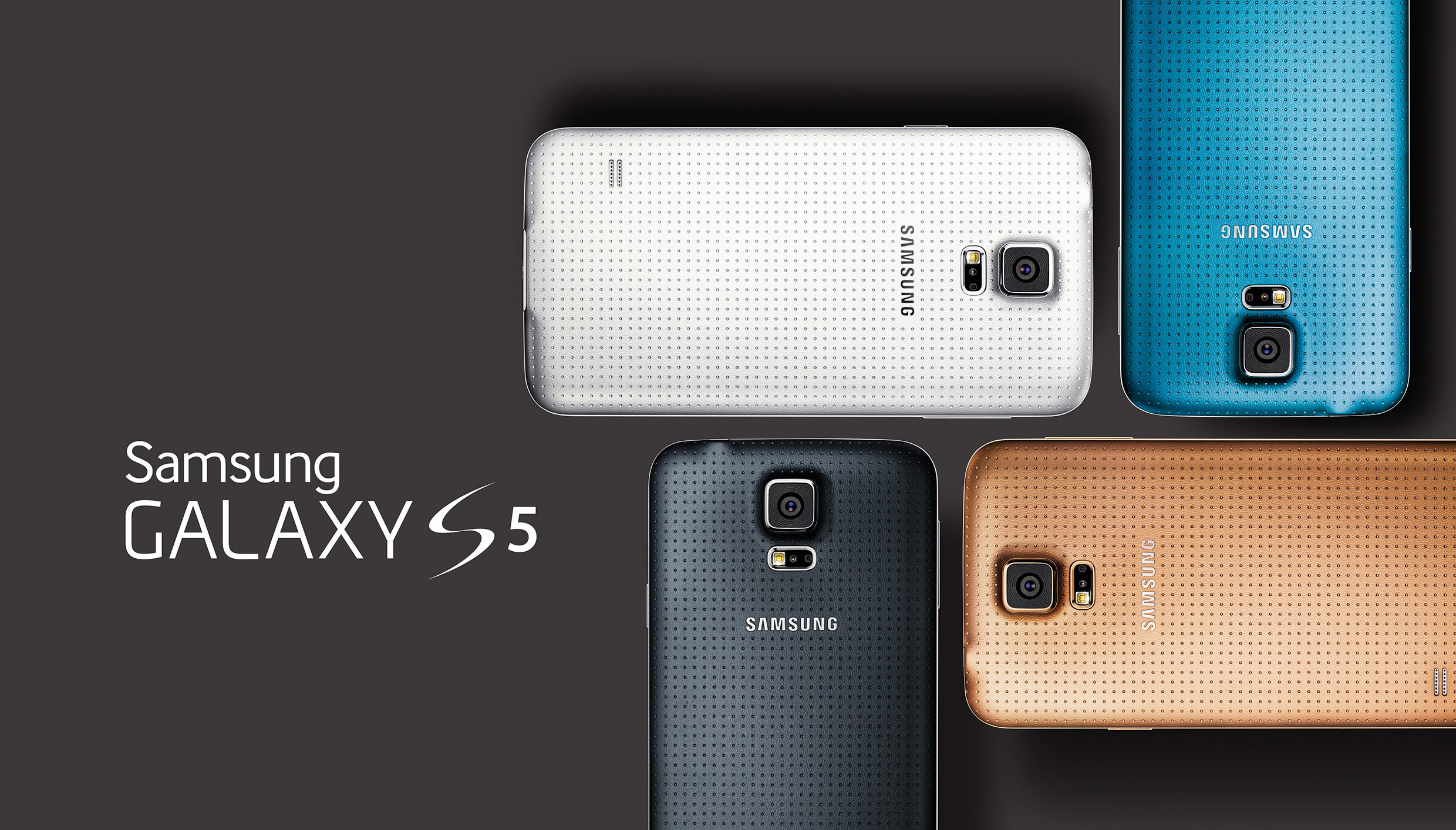 ... to choose from on the Samsung Galaxy S5 as well as the Sony Xperia Z3