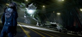 Star Citizen will feature a complex FPS module with realistic mechanics