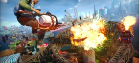 Insomniac's Sunset Overdrive gets a launch trailer