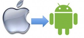 iOS to Android made easy by Google guide