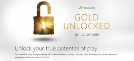 Xbox Live Gold is free this weekend for Xbox 360 owners