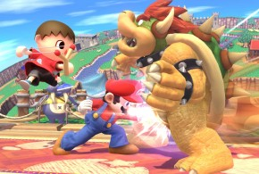 Super Smash Bros for Wii U 101