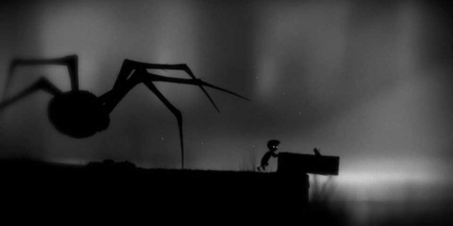 Limbo is coming to Xbox One