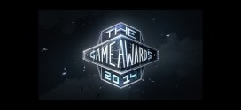 The Game Awards Tickets Giveaway