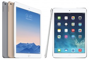 iPad Air 2 vs iPad Air - price, specs and features compared