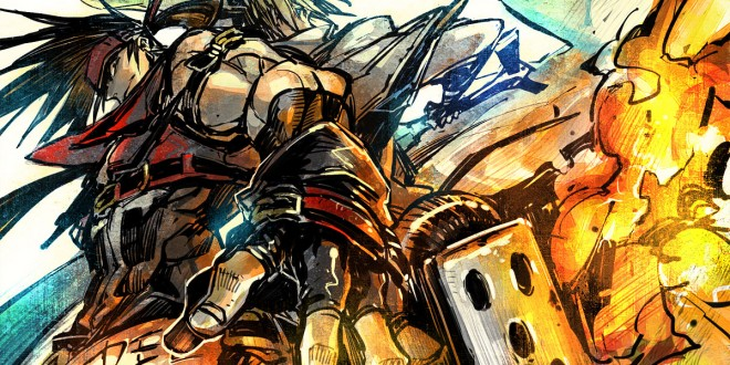 Guilty Gear Xrd Sign Gameplay Featured in New Videos