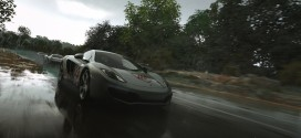 Driveclub DLC delivered Soon For Free