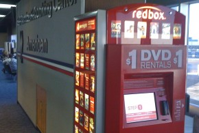Redbox Prices Are Increasing