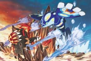 Pokemon Omega Ruby/Alpha Sapphire Sells 3 Million Copies Worldwide