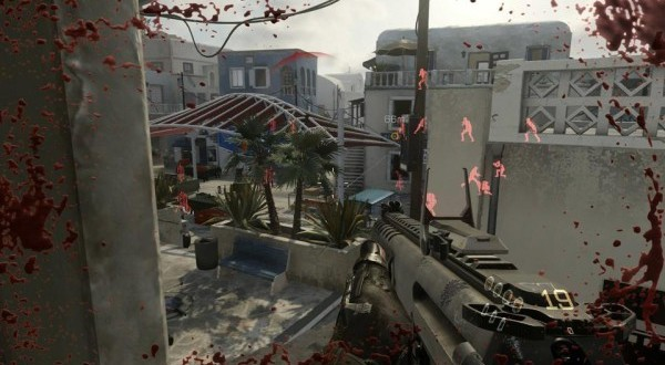 Activision Removing Call of Duty Exploit Videos