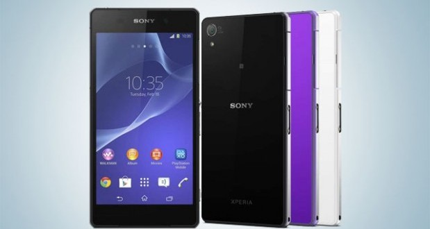 Android 4.4.4 KitKat rolling out to Xperia Z2 globally