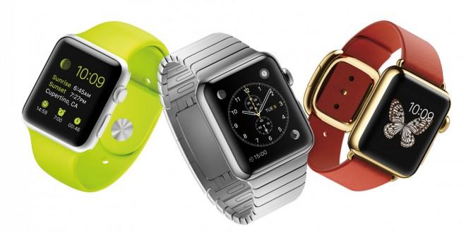 Apple Watch delayed