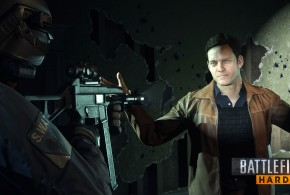 Battlefield Hardline's Campaign is Stealth Focused