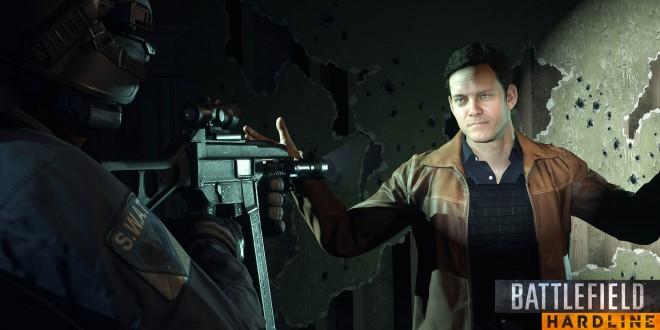 Battlefield Hardline's Campaign is Stealth Focused