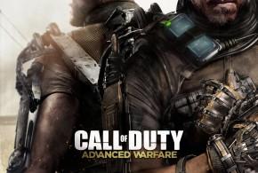Call of Duty - Advanced Warfare Gets an Update