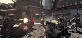 Maneuverability of First Person Shooters