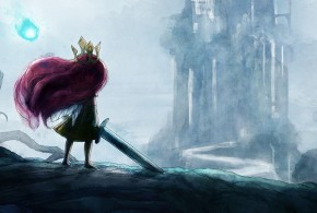 Child of Light Sequel on the Way