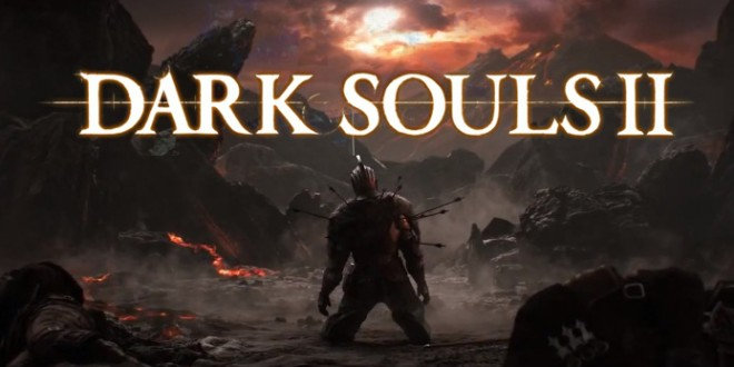 Dark Souls II is Coming to PlayStation 4 and Xbox One