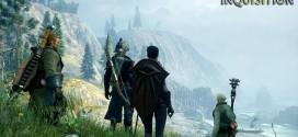 Dragon Age Inquisition GotY