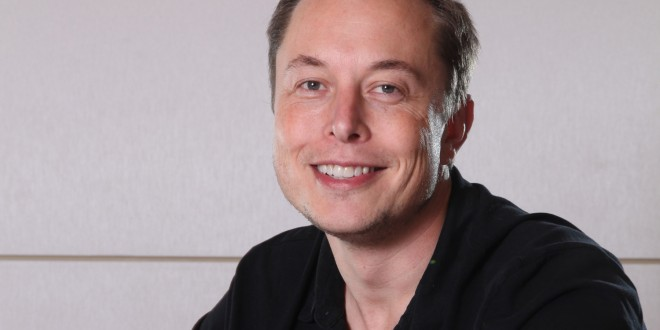 Elon Musk to outfit the world with satellite internet