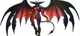 Final Fantasy Explorers Shows Off Alexander and Diablos