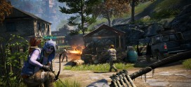 Far Cry 4 PC Patch is up