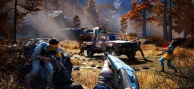 Far Cry 4 and Dragon Age Inquisition get driver updates from Nvidia and AMD