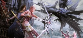 Final Fantasy XIII-2 on PC to includes DLCs, but not all
