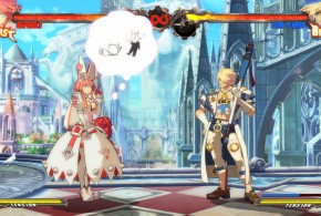 Guilty Gear Xrd Sign's First DLC Fighter Will be Free Through January