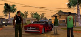 GTA San Andreas' latest Steam update deletes save files